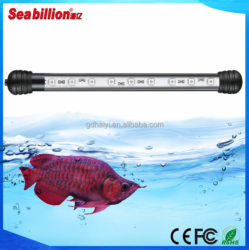 aquarium led Light T4-Series Colorful Remote &Manual Control for fish tank