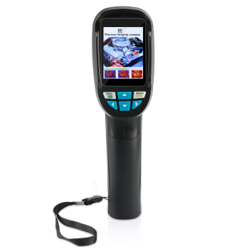 HT-04 Handheld Digital Thermal Image Camera IR thermographic camera