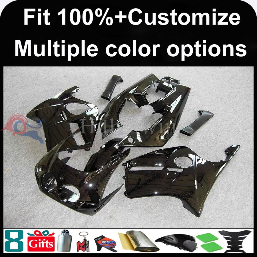 Manufacturer INJECTION MOLDING Fairinged Fairing Set for Honda 98-99 CBR250RR MC19 1988 1989 ABS Plastic Kit
