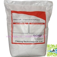 Promotion!!! Investment Powder for Casting Platinum casting mold powder jewelry investment powder