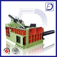 high efficiency aluminum can baler quality guarantee