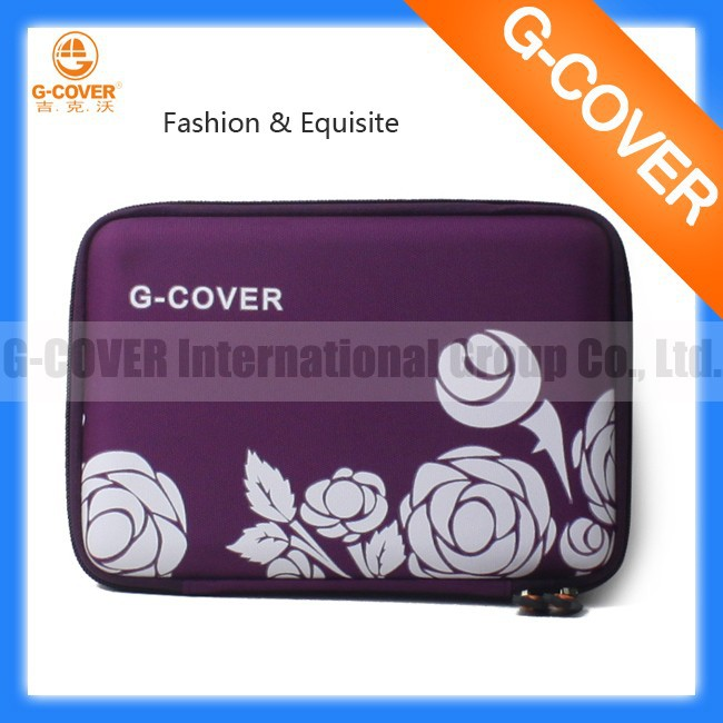 for ipad mini smart case hard eva material