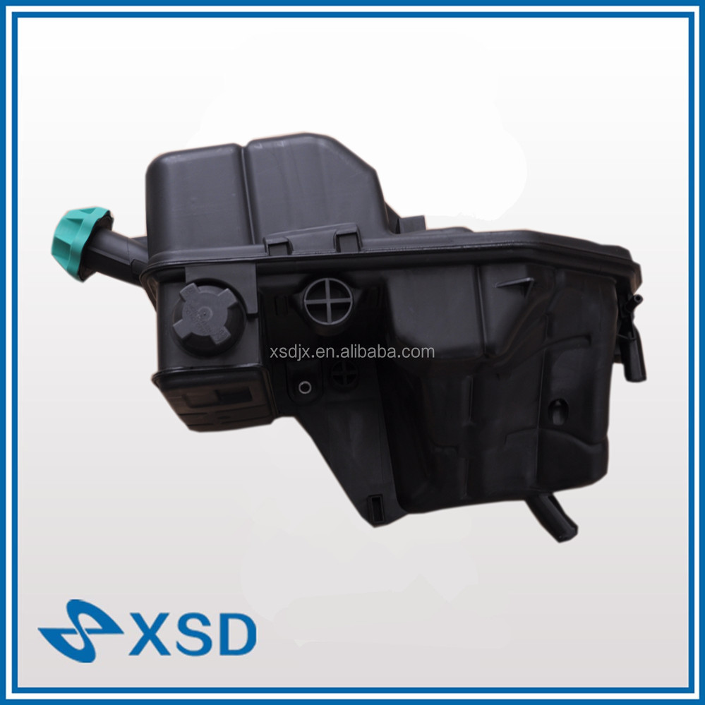 spare parts for mercedes benz actros 1841 radiator coolant expansion tank