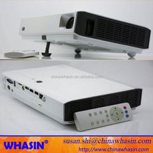 1280x800pixels 720p 3D shutter pocket led DLP projector support 1080p Full HD HDMI Blu-ray 3D Movie