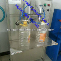 Stainless Steel Food Oil Filling And