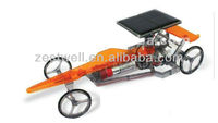 DIY Educatioal Science Kits,Solar Car