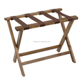 PR-1020,Wooden Suitcase Rack,Foldable Wooden Luggage rack For Hotel Bedroom