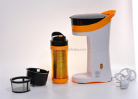 Black & Decker Go 2-Cup Coffee Maker with Carafe