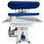 2017 used hotel equipment automatic shirt ironing machine with CE/ISO for sale