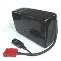 small weight 12 volt lithium ion electric bicycle battery pack