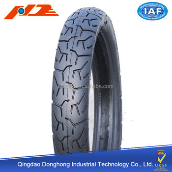 off road Motorcycle Tires 110/90-17 factory