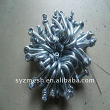 high quality Hex Machine Screw Bolts Nuts