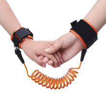 Baby Child <strong>Safety</strong> Anti-Lost Strap Wrist Leash Kids <strong>Safety</strong> Hand Belt Baby Walking Leash Parents And Baby Hauling Cable