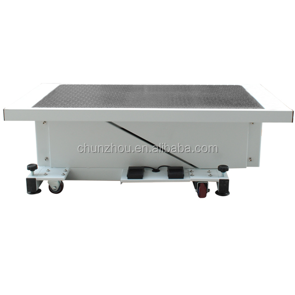 New Design Pet Grooming Table from factory directly supply