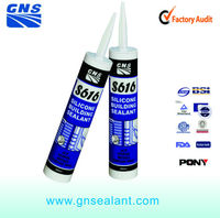 kitchen and bathroom silicone building sealant sausage
