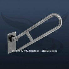 SWING UP GRAB BAR