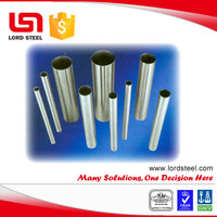 astm b337 gr 2 is annealed titanium seamless solution annealing titanium tubes