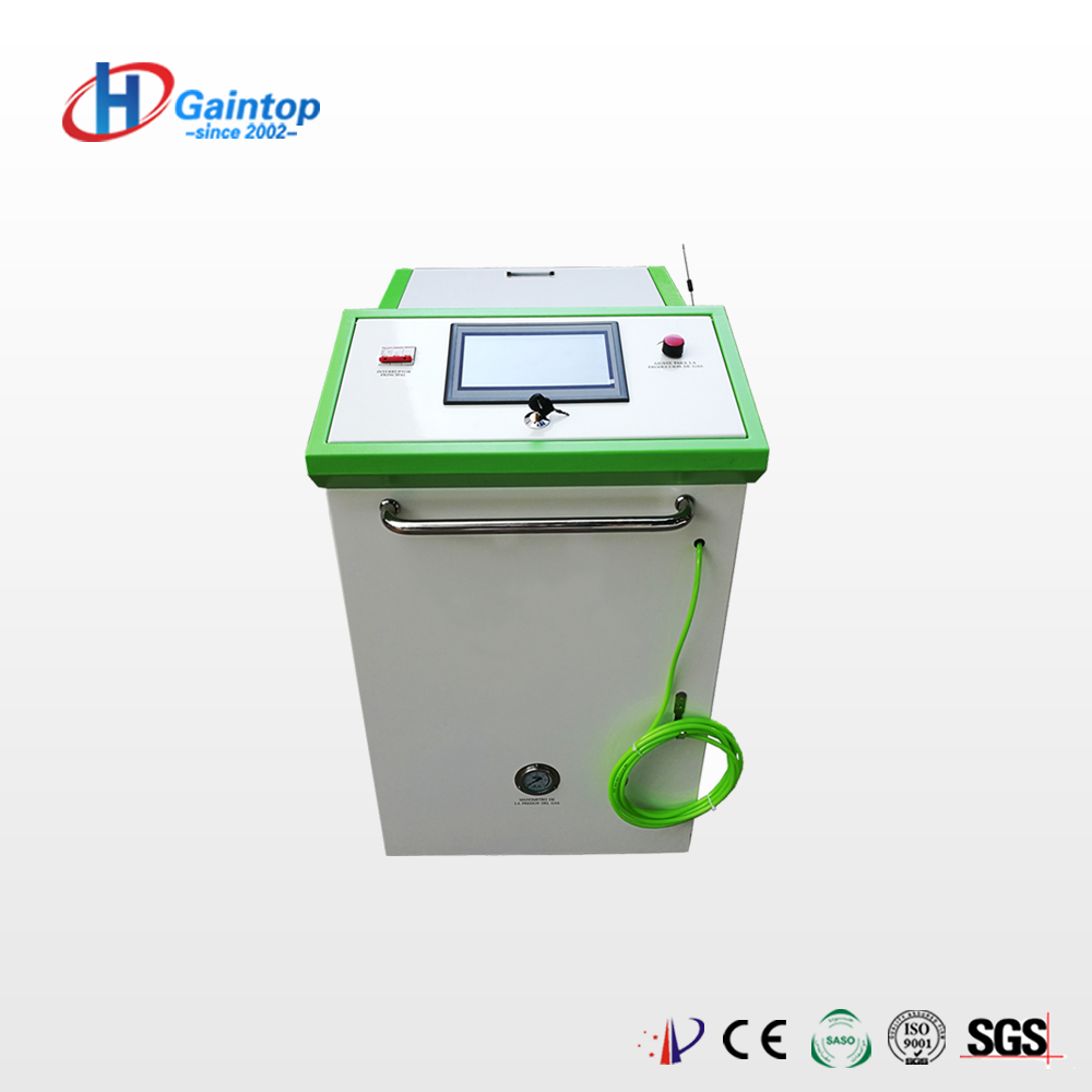 dedicated to car engine carbon deposit cleaning remove machine