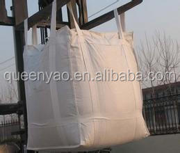shangdong pp woven jumbo bag with 1 ton jumbo bag for sand big bag 1 ton 2ton