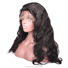 Sally beauty supply 150% Density Body Wave Lace Front Wigs For UK market fast delivery drop shipping service