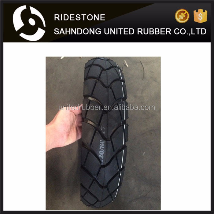 Alibaba Hot Sale China Top Brand 2.25-19 Motorcycle Tire