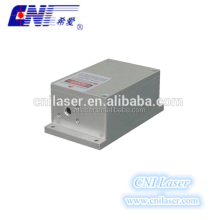 10mw 520nm Green diode Laser Module with Narrow Linewidth