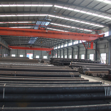 Good sales different wall thickness types of mild steel pipe