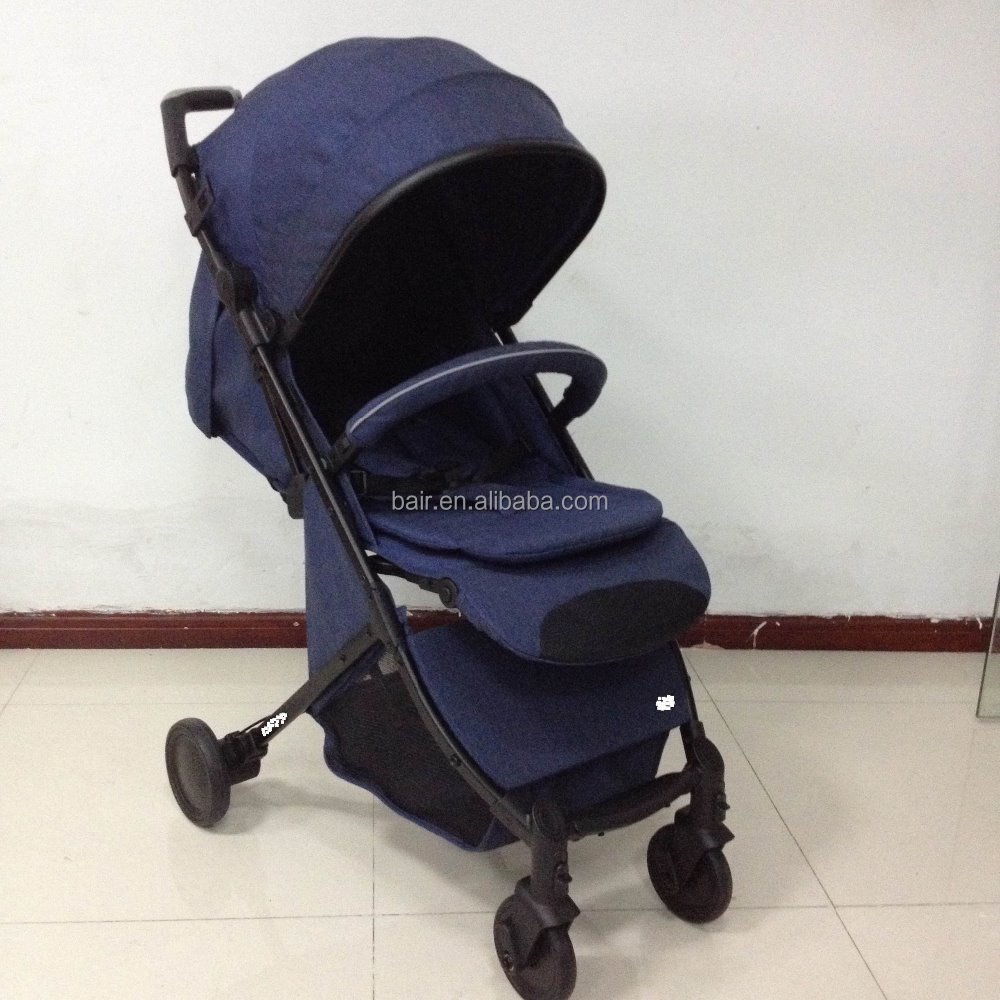 3 in 1 baby stroller 2017 new design light weight Buggy,baby stroller