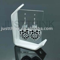 Acrylic Dangler Display Rack FZ-TF1012101
