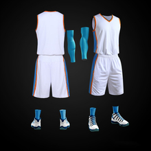 Indoor basketball special training truck suit in sport