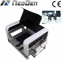 PCB Assembly Machine NeoDen 4 Pick