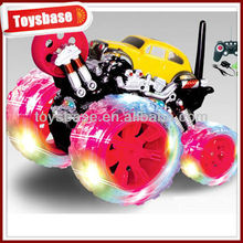 9 functions rc neon car