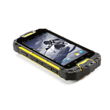 Snopow M8C IP68 waterproof 4.5 inches dual core 1G ram 8G rom mt6572 mobile phone