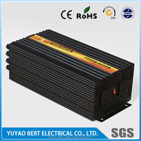dc-ac power inverter/ pure sine wave solar inverter 24v to 230v 4000w (BTP-4000W)
