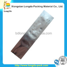 plastic cosmetic sample packaging