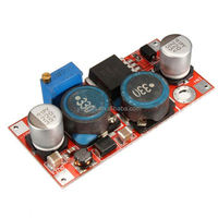 Boost Buck DC-DC Adjustable Step Up Down Converter XL6009 Power Supply Module 20W 5-32V to 1.2-35V