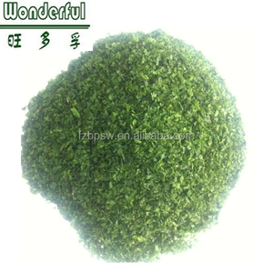 Natural green ulva/nori seaweed flakes(1mm,2mm,3mm), seaweed smell, natural food snacks