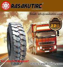 china best brand rasakutire japan+germany radial tire 1000-20 1000R20 military vehicles for sale