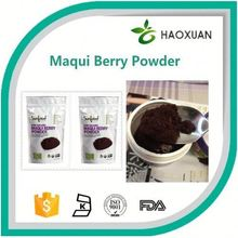 Best price 100% natural & factory supply Maqui berry Extract Powder direct supply
