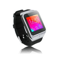 Newest alibaba hottest selling gsm android mtk6260 smart watch phone ZGPAX S28