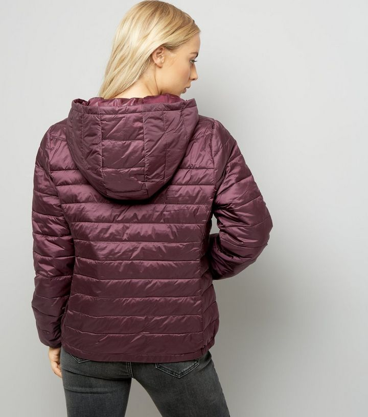 OEM factory china wholesale womens lightweight puffer down jacket woman hood
