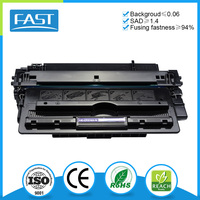 High quality LaserJet Enterprise toner cartridge for printer M725