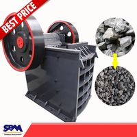 Energy saving New condition jaw crusher drawing