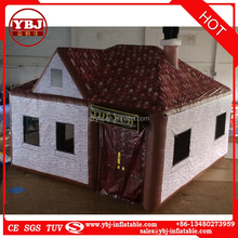 Customized the bar inflatable house inflatable tent
