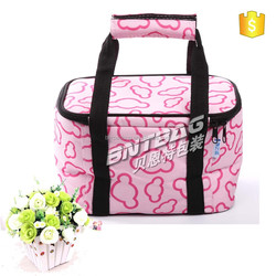 Low price promotional thermostat bag cooler bag