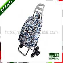 supermarket shopping trolley collapsible plastic shopping trolies