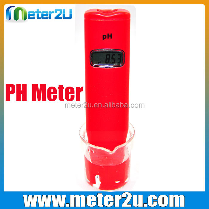 Pen Type PH Meter consort ph meter