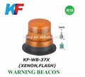 R10 Hot selling car warning light,warning beacon,stroble light xenon type