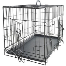 New Years Discount Heavy Duty Purple XXL Dog Crate Wholesale