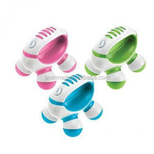electric handheld massager vibrator